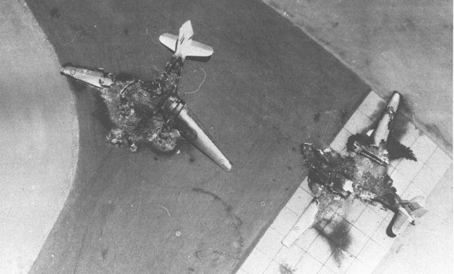 50 למלחמת ששת הימים: הקלטות הקשר נחשפות