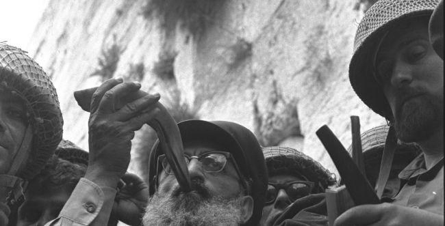 """כך קבעה הרבנות הראשית את יום ירושלים בכ""""ח באייר"""