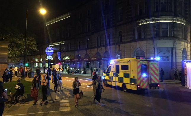 בריטניה מזועזעת: התגובות לפיגוע הקטלני במנצ'סטר