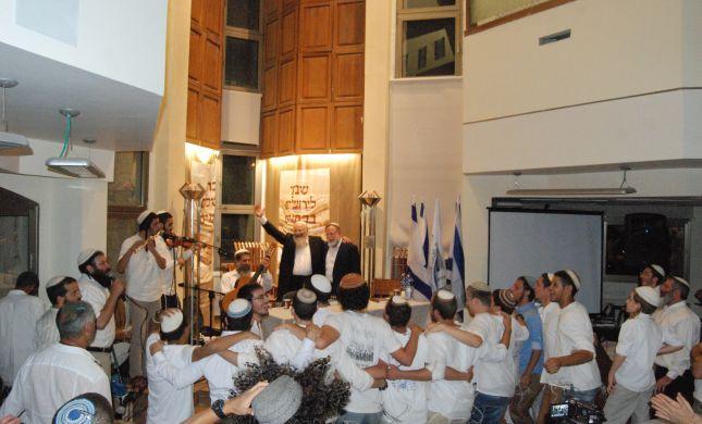 צפו בשידור חי: יום ירושלים של תורה