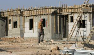 """חדשות, חדשות פוליטי מדיני, מבזקים שלום עכשיו מזועזעים: עליה של 34% בבנייה ביו""""ש"""
