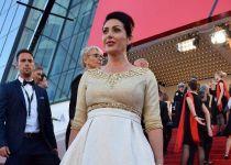 וואו: השמלה הפטריוטית של מירי רגב היממה את הקהל