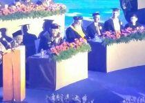 """חריפות עצומה: הרב שלמה עמאר קיבל תואר ד""""ר"""