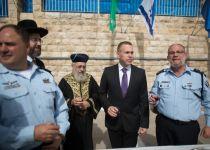 טירוף: הרבנים הראשיים יעברו בידוק בטחוני