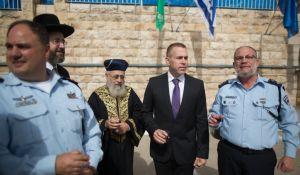 חדשות, חדשות בארץ, מבזקים טירוף: הרבנים הראשיים יעברו בידוק בטחוני