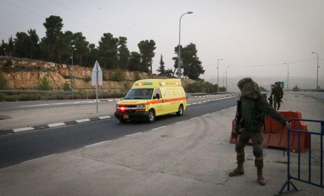טרגדיה באבני חפץ: תינוקת נשכחה ברכב ומתה