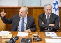 """""""המשך מדיניות בר-אילן זו נוסחה משיחית כושלת"""""""