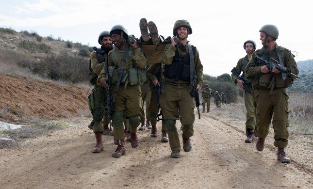 תל אביב - במקום הראשון בחיילי המילואים