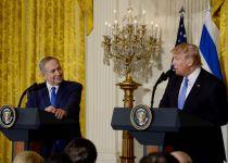 ביקור הנשיא טראמפ בישראל: המדריך המלא