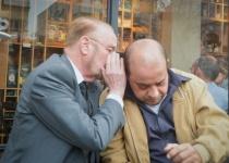 ערעור אזריה: השופט הציע גישור- אך התביעה מסרבת