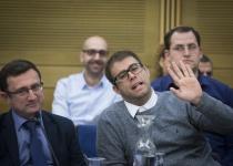 חבר הפרלמנט לאורן חזן: אל תתערב במה שאתה לא מבין