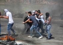 ישראלי חש בסכנה וירה לעבר ערבים שתקפו אותו