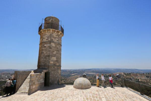 בואו לנשום אויר הרים: טיול מיוחד לכבוד יום ירושלים