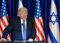 """טראמפ בבית לחם: """"המחבלים הם לוזרים"""""""