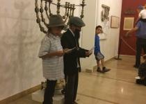 ללמד אחרת: תלמידי חינוך מיוחד – יצרו מוזיאון חי