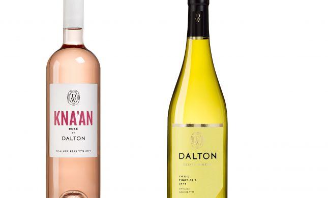 אור רייכרט לוגם: גבינה, יין ותיקון ליל שבועות