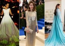 מריטה ועד ג'ניפר לופז: נבחרות האופנה השבועיות