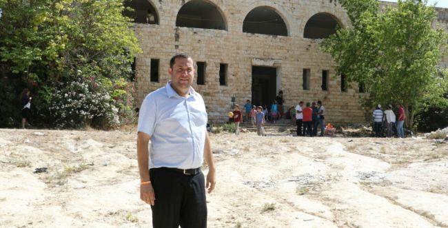 לראשונה מאז ההתנתקות: טיולי בית ספר לשא-נור