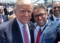 משרד החוץ נגד אורן חזן: 'התגנב' לטקס עם טראמפ