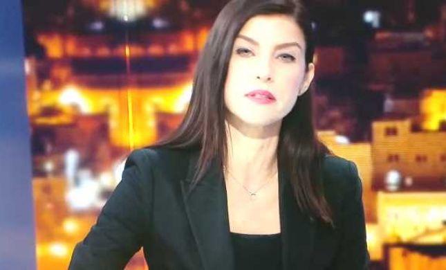 גאולה אבן הודיעה בדמעות על סגירת הערוץ הראשון