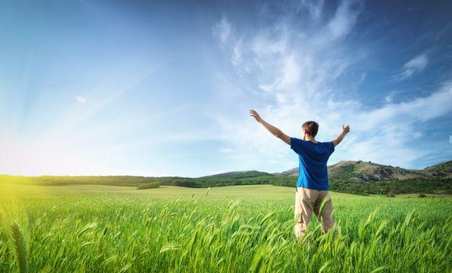 לפגוש את הנפש ברוח היהדות