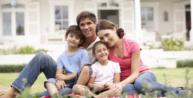 השכונות המומלצות ביותר למשפחות צעירות בערים הגדולות