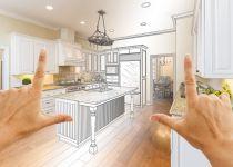 מנסים לדמיין איך יראה הבית לאחר השיפוץ? סוף מעשה במחשבה תחילה