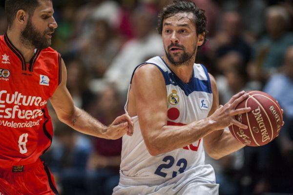 כדורסל: הערב באירופה – ממשיכים בפלייאוף