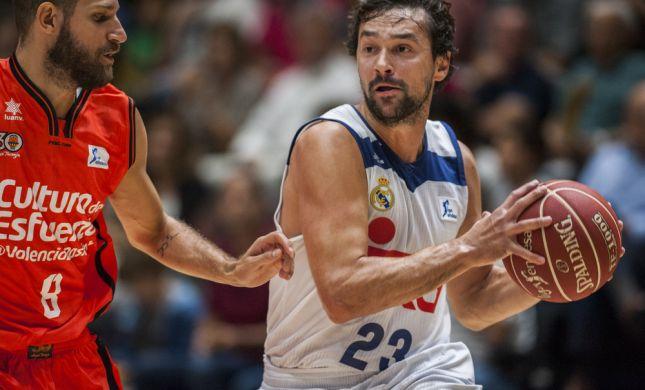 כדורסל: הערב באירופה - ממשיכים בפלייאוף