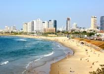 ספרד בחרה: 'תל אביב היא העיר הטובה לשנת 2017'