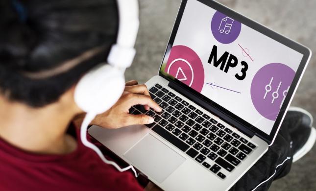 למה הפרידה מהMP3 צריכה לשמח אתכם?