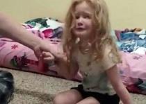 עקיצה קטלנית: פעוטה בת 3 נעקצה מקרציה והשתתקה ברגליה