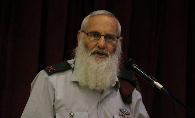 גיוס המשגיחות: בית הלל מברכים את הרבנות הצבאית