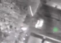 """צפו: צה""""ל השמיד טנקים סורים ברמת הגולן"""