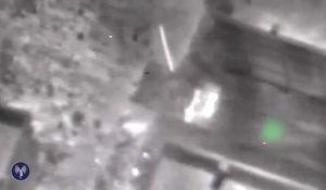 """חדשות, חדשות צבא ובטחון, מבזקים צפו: צה""""ל השמיד טנקים סורים ברמת הגולן"""
