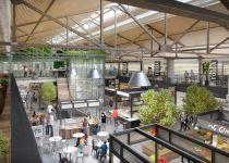 לראשונה בישראל: מיזם FOODA – שוק אוכל כשר