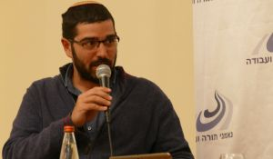 חדשות המגזר, חדשות קורה עכשיו במגזר, מבזקים הרב סנדרס עצוב: מדינת ישראל היא לא עוד שטייטל
