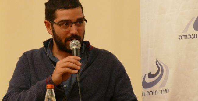 הרב סנדרס עצוב: מדינת ישראל היא לא עוד שטייטל