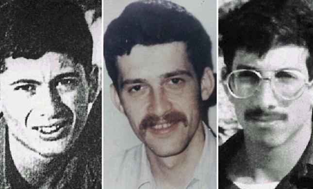 35 שנה: לא נשכח את אחינו נעדרי קרב סולטאן יעקוב