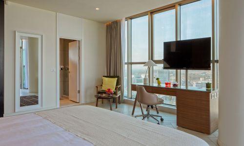 חדש על המדף, צרכנות רשת מלונות פרימה השיקה את המלון הראשון ברעננה
