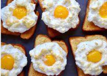 'ביצה בענן': כך תכינו את המנה הכי חמה באינסטגרם