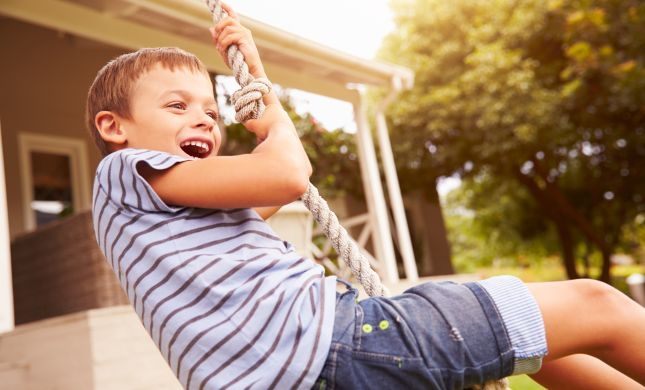בחזרה לספסל הלימודים: כך תגדלו ילד אהוב