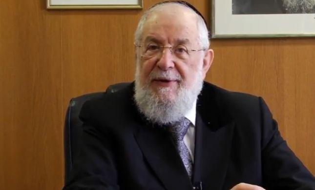 האם עם ישראל יאבד את מעמדו ויהיה ככל הגויים?