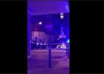 פיגוע דריסה נגד מוסלמים בלונדון