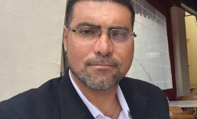 מנהל בית ספר ערבי פרסם פוסט וכבש את הרשת