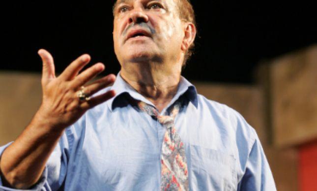 'איש עלוב': זאב רווח יצא להגנת אופק בוכריס וחטף