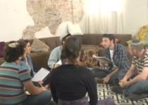 צפו: סרטון חדש של אנדרדוס למרכז האקדמי לב