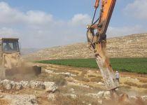 החלו העבודות להקמת הישוב למפוני עמונה