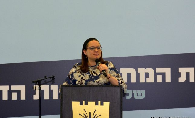 ברנז'ה: מי ומי בועידת המחר של הציונות הדתית