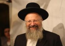"""שידור חי: סיפורים מאלפים על הרב מרדכי אליהו זצ""""ל"""